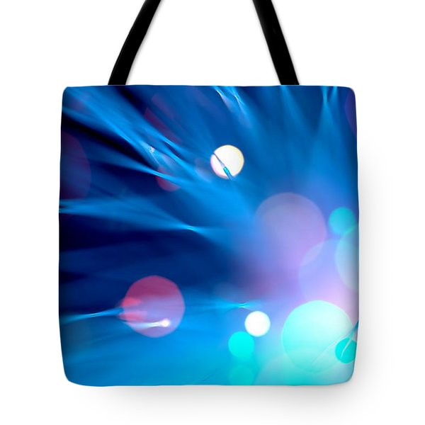 Mystery Tote Bag by Dazzle Zazz