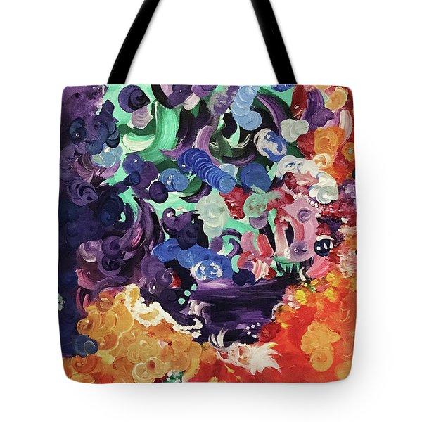 Mystic Beth  Tote Bag