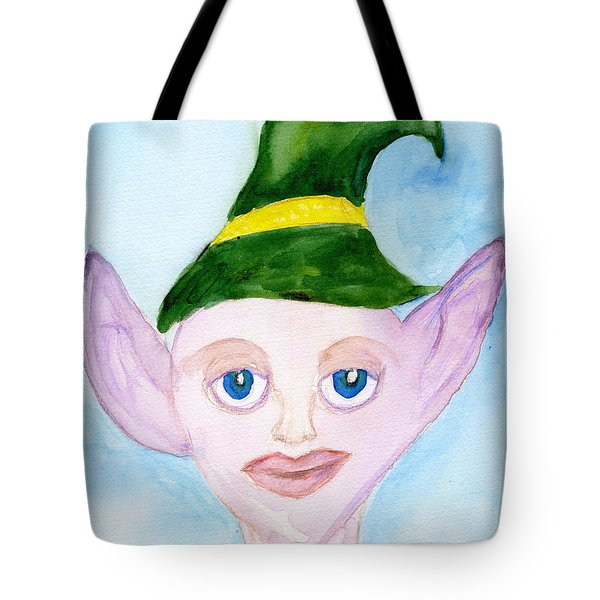 Mystic Friend Tote Bag