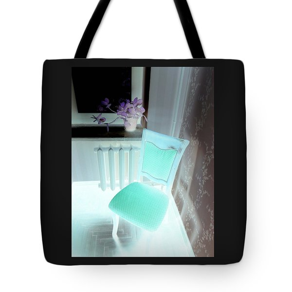 Mystic Room Tote Bag