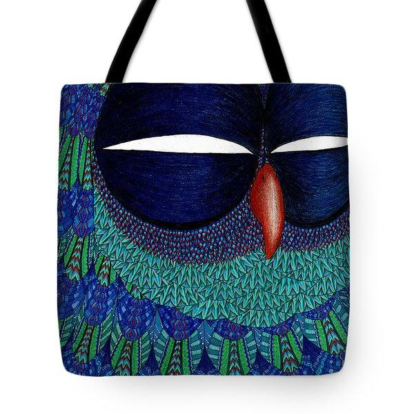 Mystic Sovicka Tote Bag