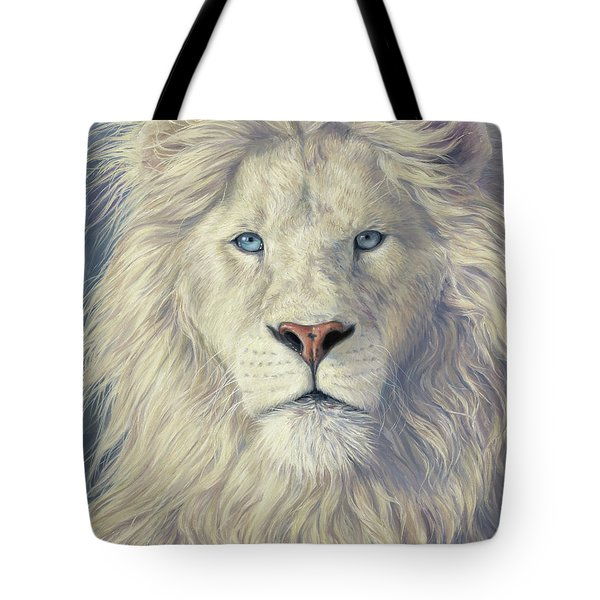Mystical King Tote Bag