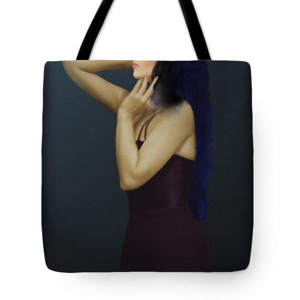 Nabis Tote Bag