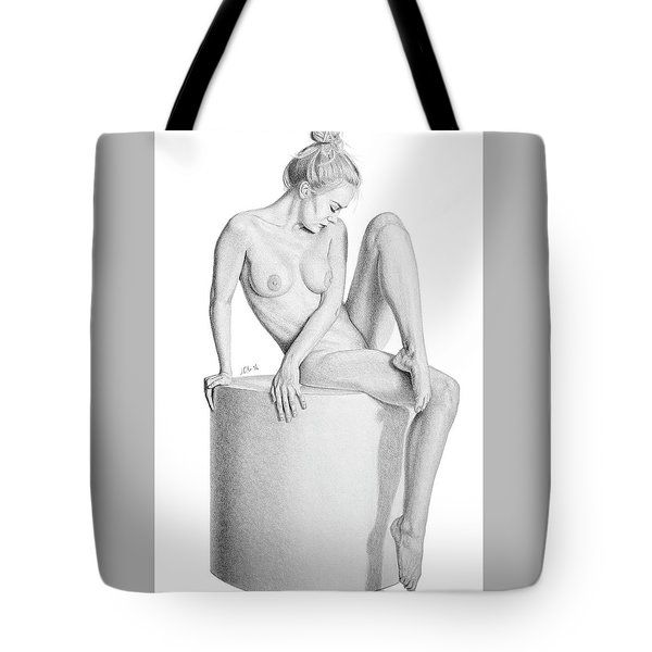Nadia Original On Sale Tote Bag
