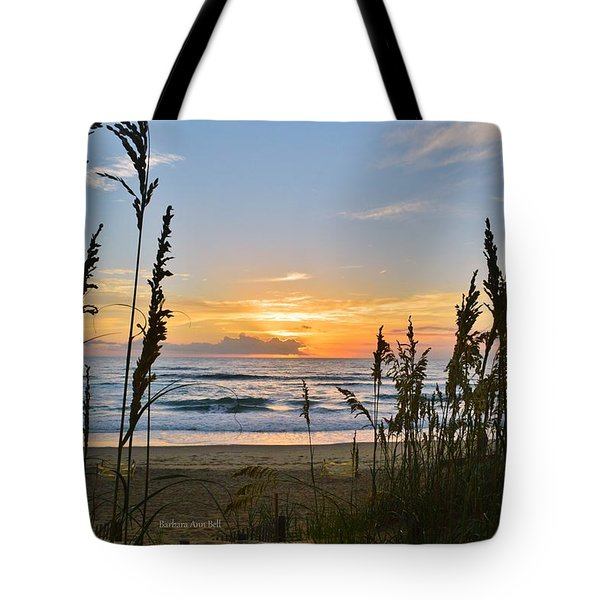 Nags Head August 5 2016  Tote Bag