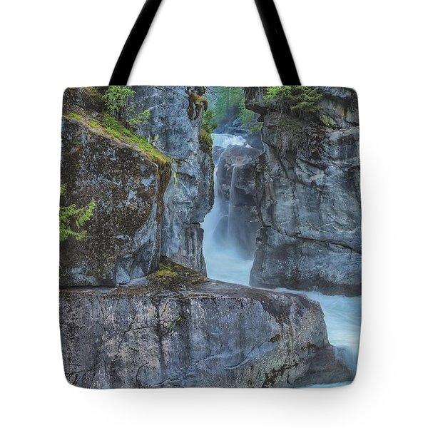 Nairn Falls Tote Bag