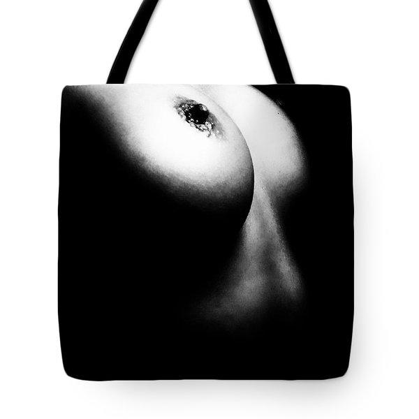 Naked Tote Bag
