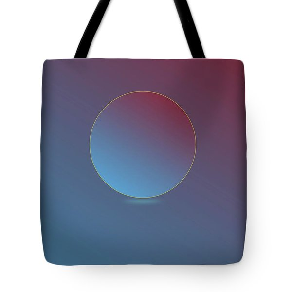 Namaste Tote Bag by Jack Eadon
