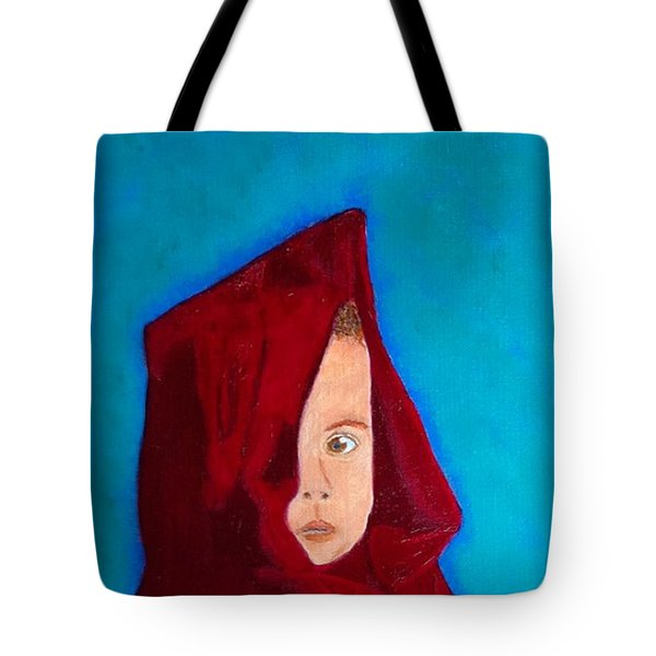 Nameless Tote Bag by Rod Jellison