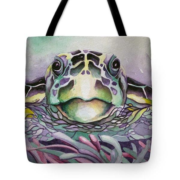 Namorita Tote Bag