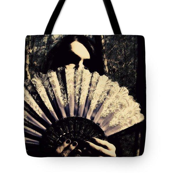 Nancy 2 Tote Bag