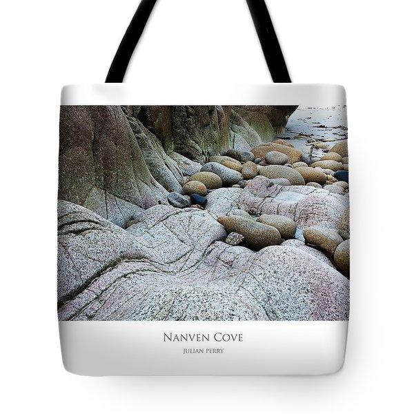 Nanven Cove Tote Bag