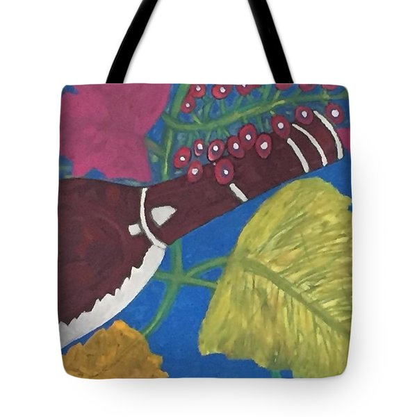 Napa Valley Tastings Tote Bag