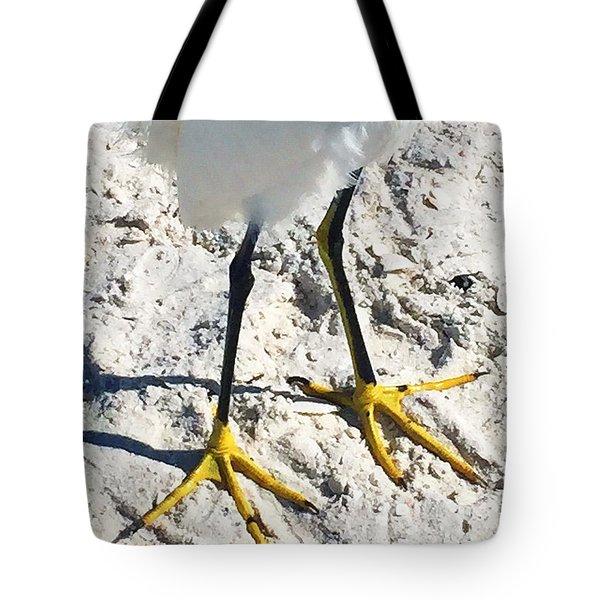Naples 1 Tote Bag