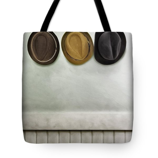 Narrative Tote Bag