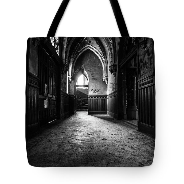 Narthex Tote Bag