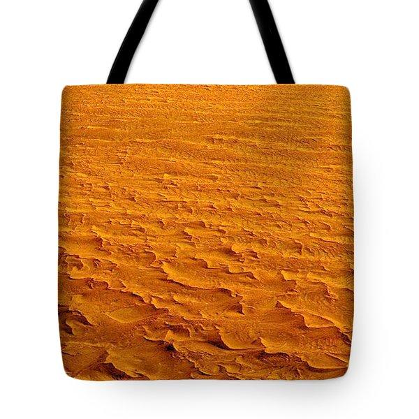 Nasa Image-namib-naukluft National Park-3  Tote Bag