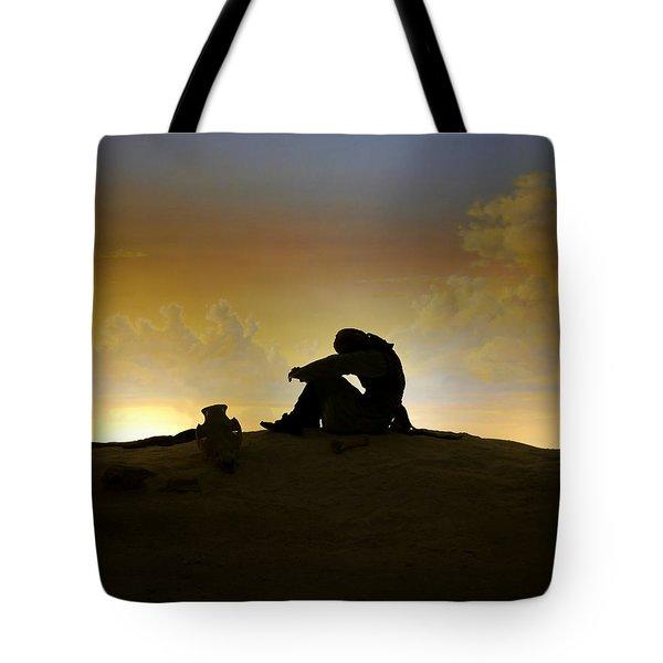 Nassau - Marooned Tote Bag