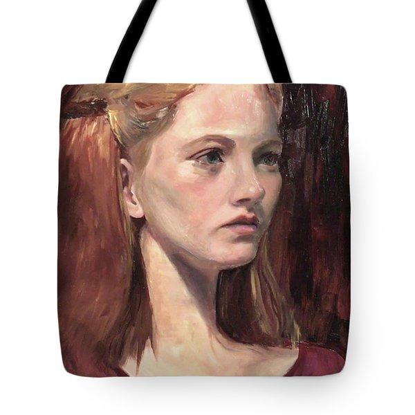 Natalie Tote Bag