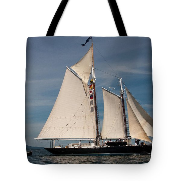 Nathaniel Bowditch 1 Tote Bag