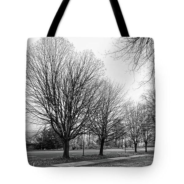Natio Parkway Tote Bag