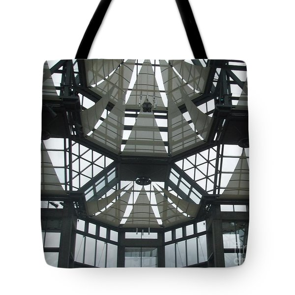 National Gallery Of Canada Tote Bag