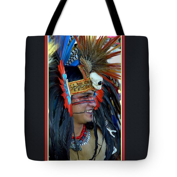 Native  Proud Tote Bag