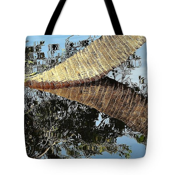Natural 10 17h Tote Bag