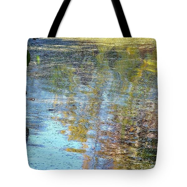 Natural 2 16e Tote Bag