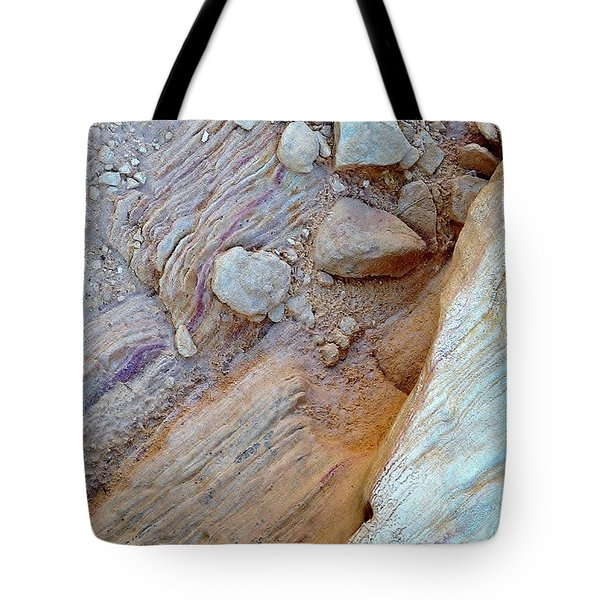 Natural 9 14d Tote Bag