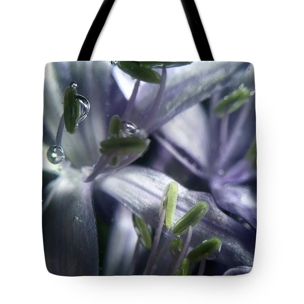 Natural Contraption Tote Bag