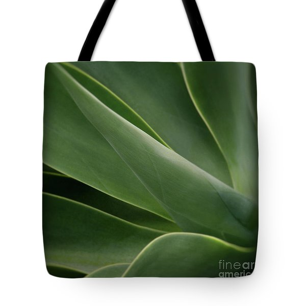 Natural Impressions Tote Bag by Sharon Mau