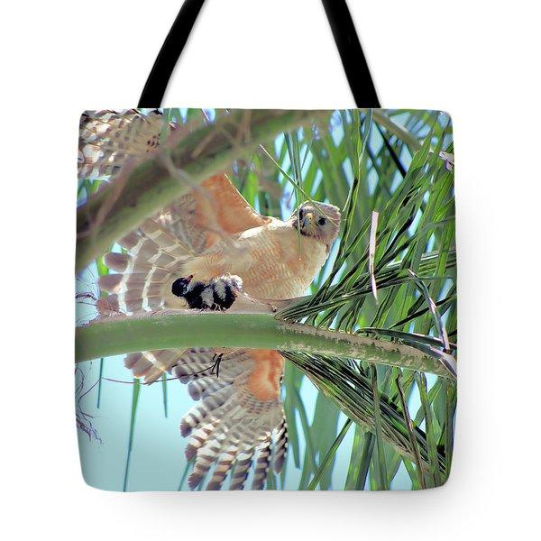 Natural Law Tote Bag