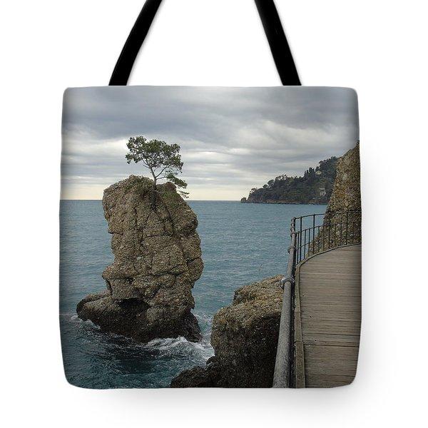 Natural Park Tote Bag