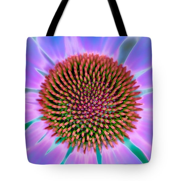 Natural Pattern Tote Bag