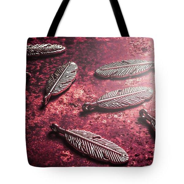 Natural Shine Tote Bag