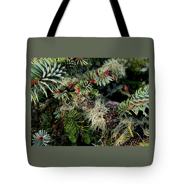 Natural Still Life #7 Tote Bag