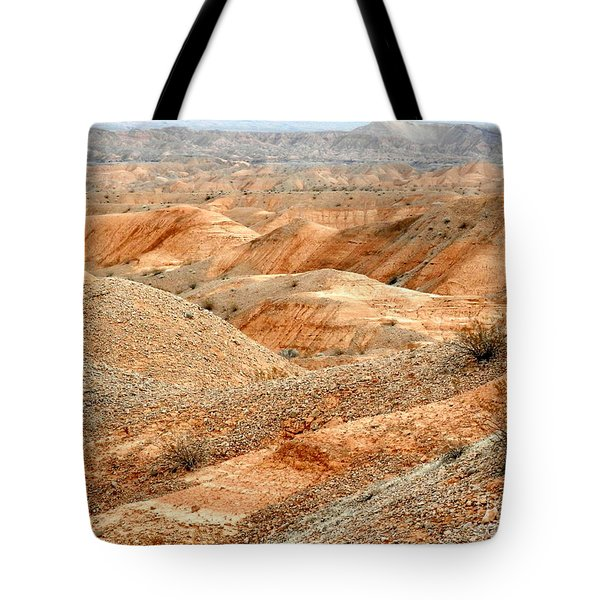Naturally Blond Tote Bag
