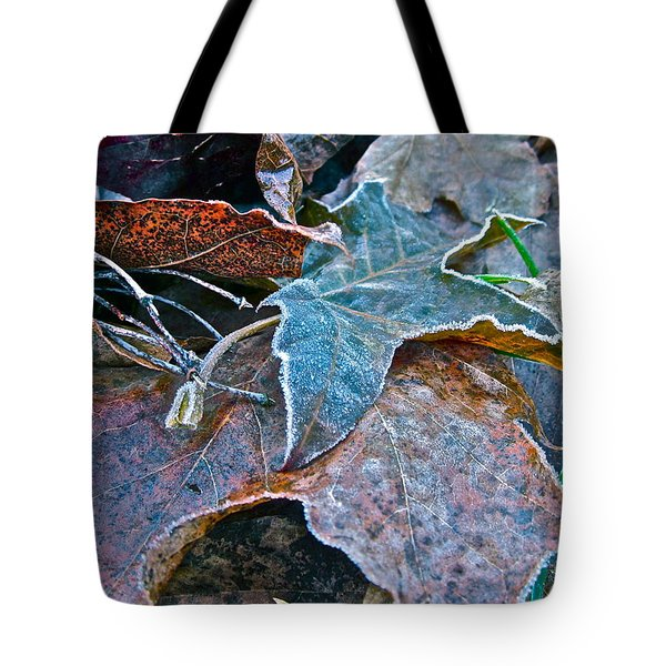 Naturally Washington Tote Bag by Gwyn Newcombe
