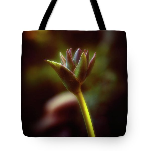 Nature Close-up 1 Tote Bag