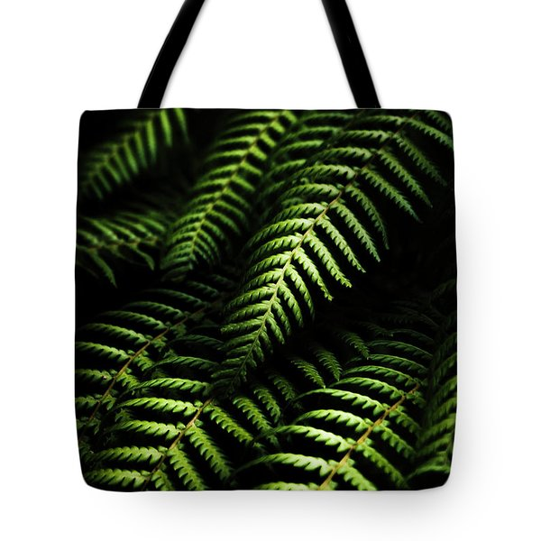 Nature In Minimalism Tote Bag