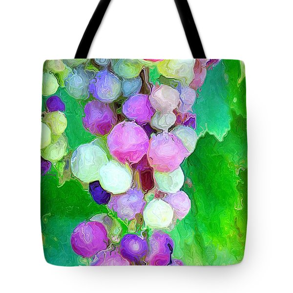 Tote Bag featuring the photograph Nature Made  by Heidi Smith
