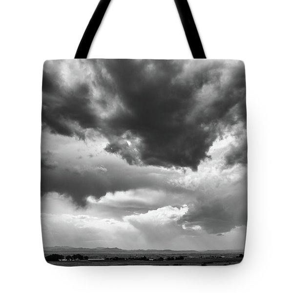 Tote Bag featuring the photograph Nature Making Art by Monte Stevens