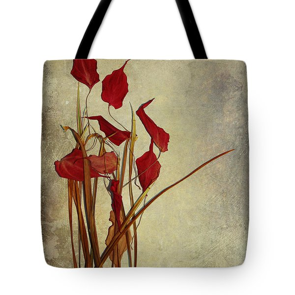 Nature Morte Du Moment Tote Bag