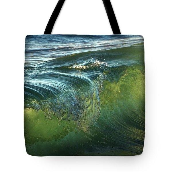 Tote Bag featuring the photograph Nature Never Ceases To Amaze by Peter Thoeny
