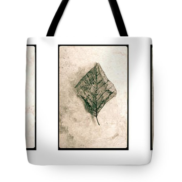 Nature Series Tote Bag