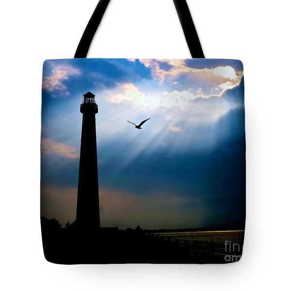 Nature Shines Brighter Tote Bag
