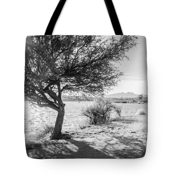 Nature Tote Bag by Silvia Bruno