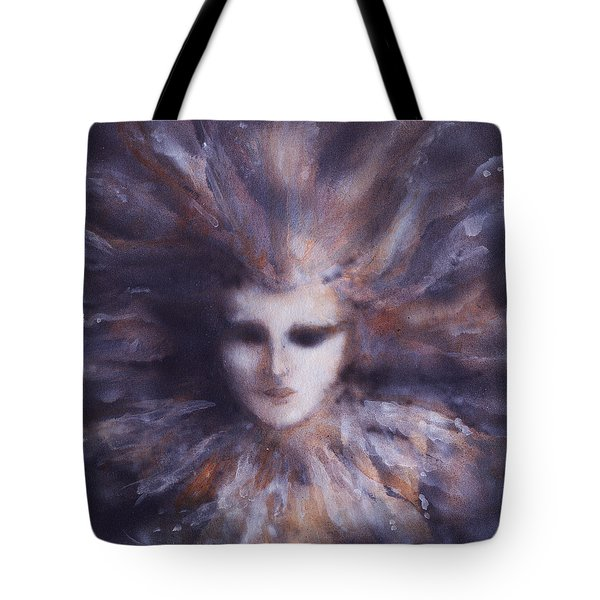 Nature Sprite Tote Bag