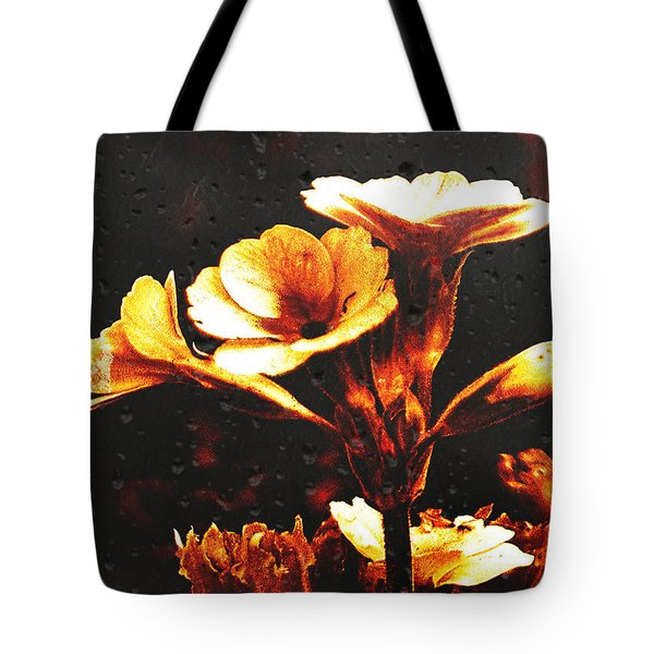 Nature Uncovered  Tote Bag by Andrew Hunter
